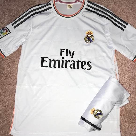 cheap for discount eee5c 8d058 Cristiano Ronaldo Jersey